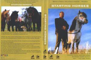 DVD Starting Horses