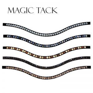Inlay 2010 Magic Tack lang geschwungen